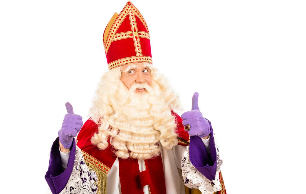 Komt Sinterklaas Uit Spanje