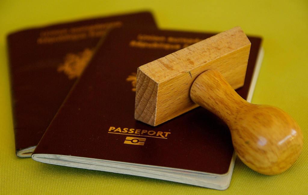 Heb je een geldig paspoort nodig voor Spanje