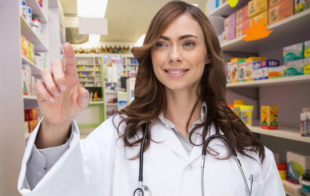 Spanje heeft 22.000 apotheken