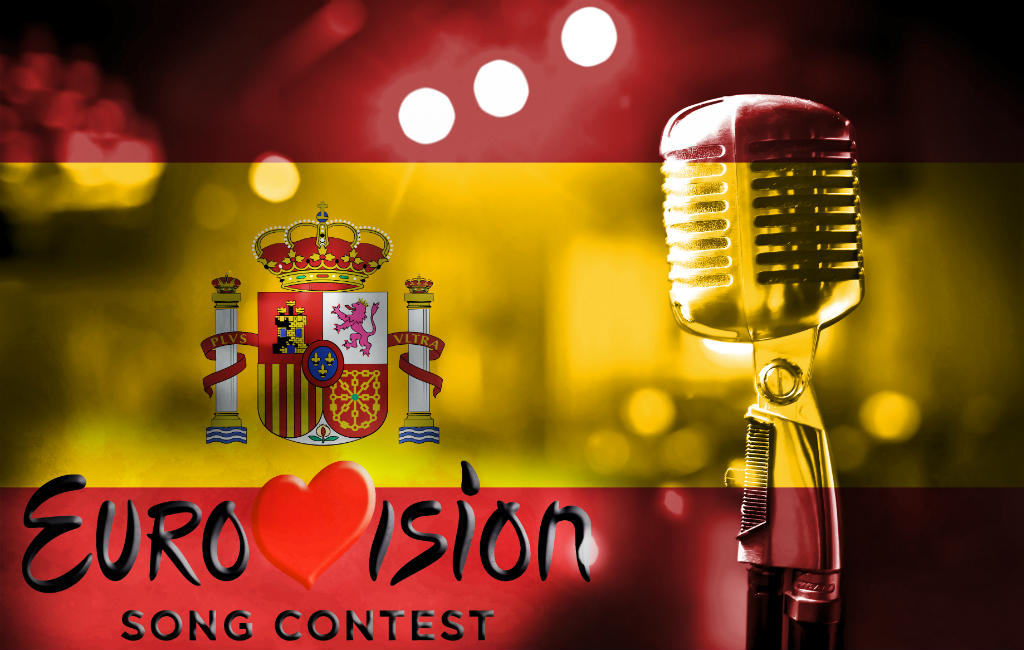 Spanje en het Eurovisiesongfestival