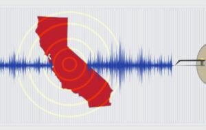 Aardbevingen in Spanje