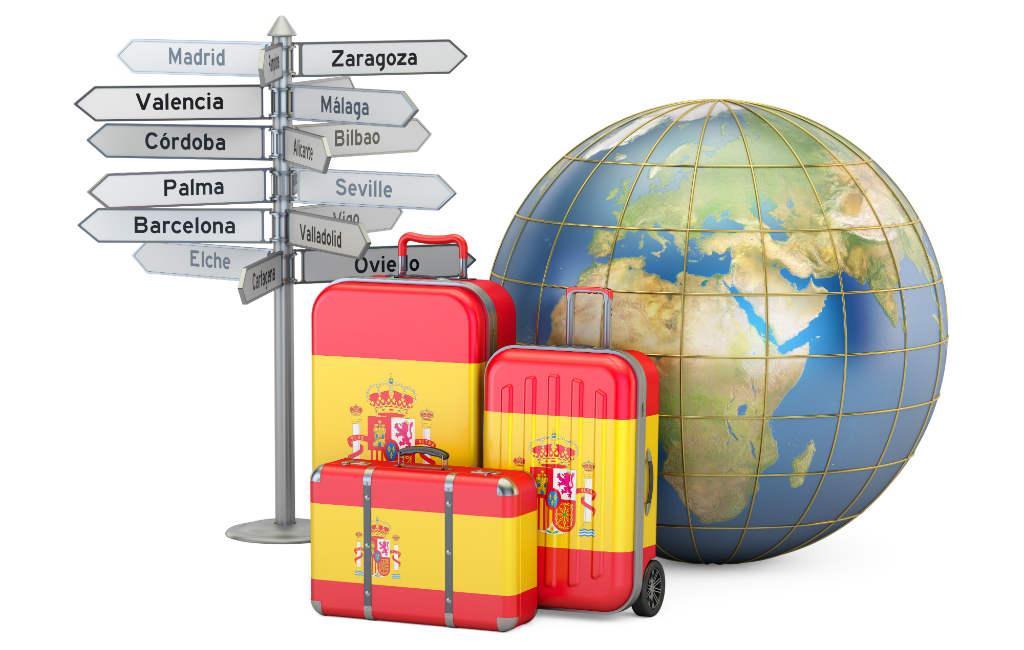 Beginnersgids verhuizen naar Spanje