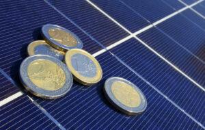 Wat is de zonbelasting in Spanje