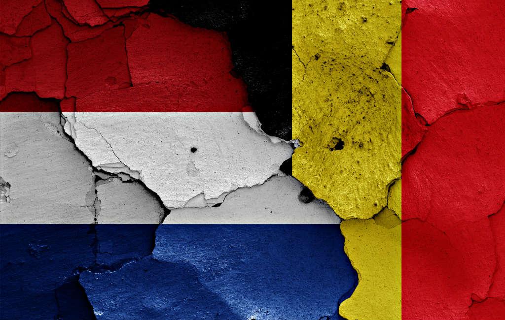 Nederlanders En Belgen In Spanje Tussen 1998-2018