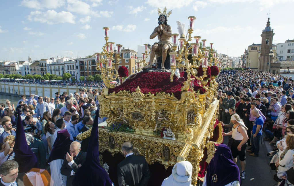 Wat Is De Semana Santa In Spanje