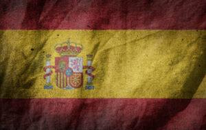 Korte geschiedenis van Spanje