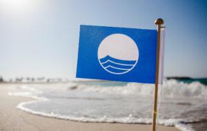 Wat is de Blauwe Vlag in Spanje