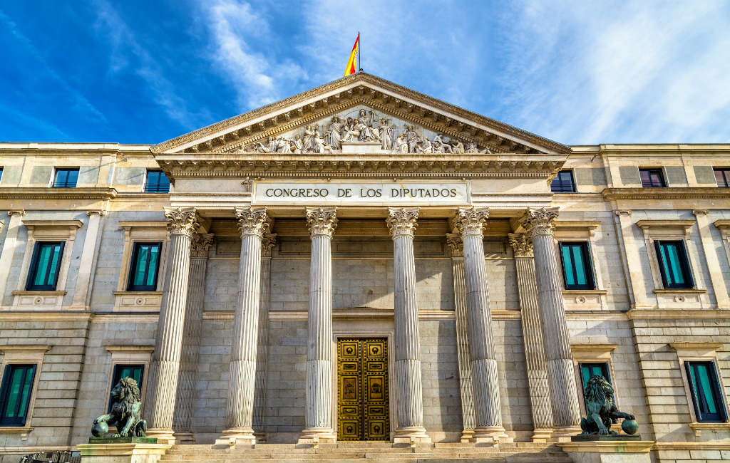 Hoe wordt Spanje geregeerd