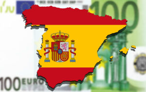 Is Spanje rijk of arm