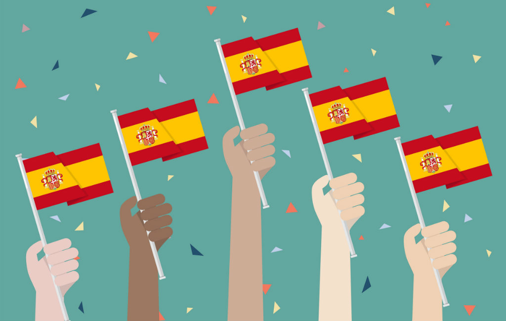 Regionale Feestdagen In Spanje