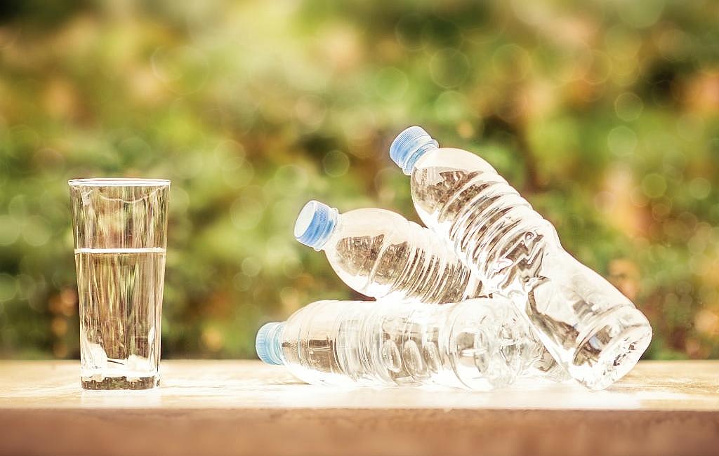 Water uit de kraan of fles in Spanje
