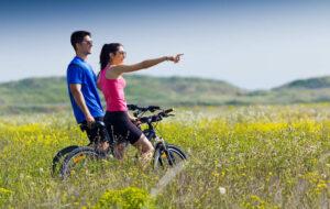 """Wat is de """"via verde"""" in Spanje"""