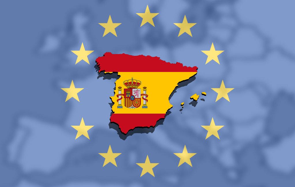 Spanje In De Europese Unie