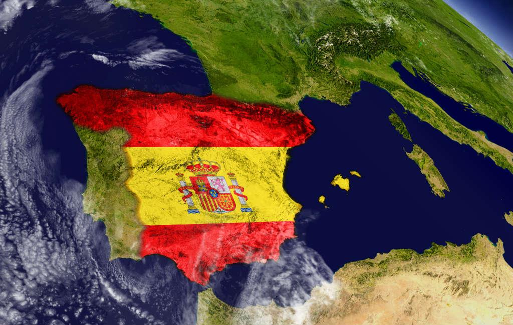 Spanje Als Republiek