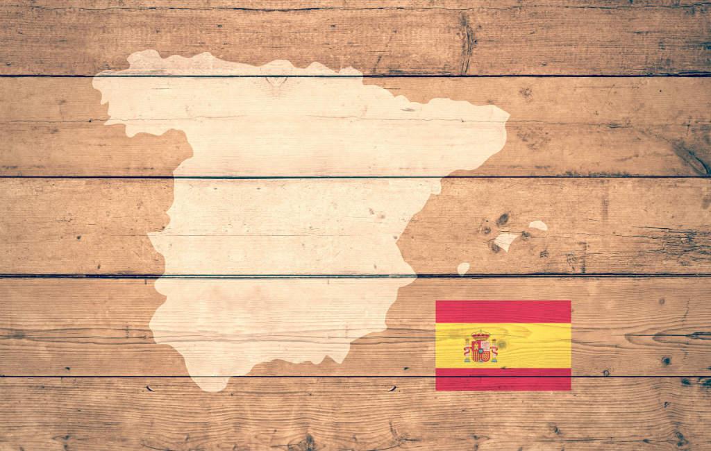 Spanje in het kort