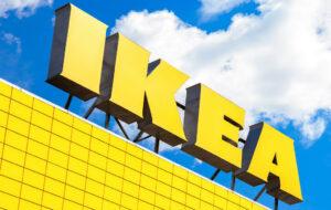 Ikea in Spanje
