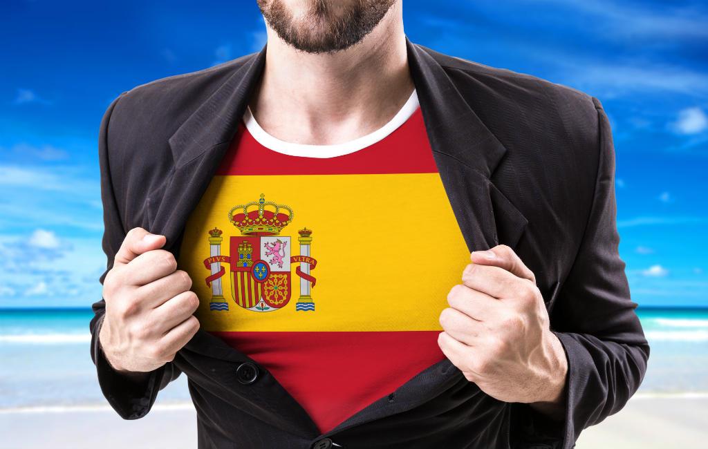 De Bron Voor Jouw Spanje Spreekbeurt Of Werkstuk Informatie