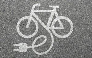 Elektrische fietsen in Spanje