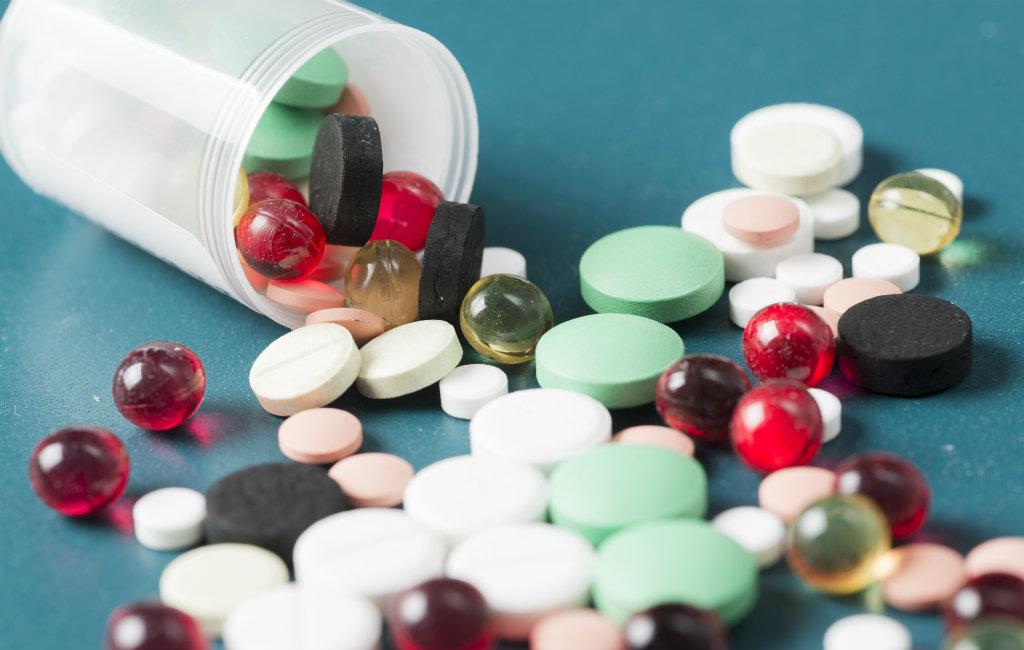 Meest Gebruikte Medicijnen In Spanje