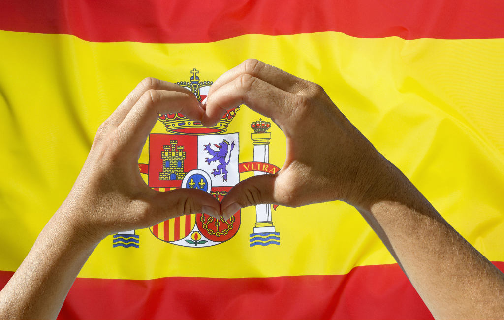 Spanje heeft alles voor een perfecte vakantie