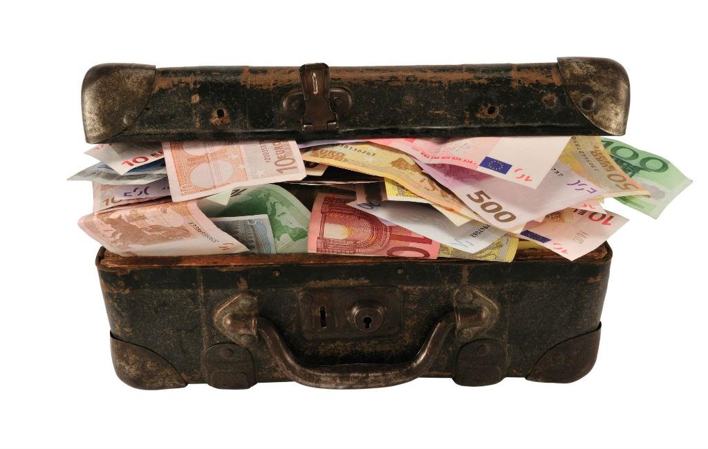 Hoeveel Contant Geld Mag Je Meenemen Naar Spanje