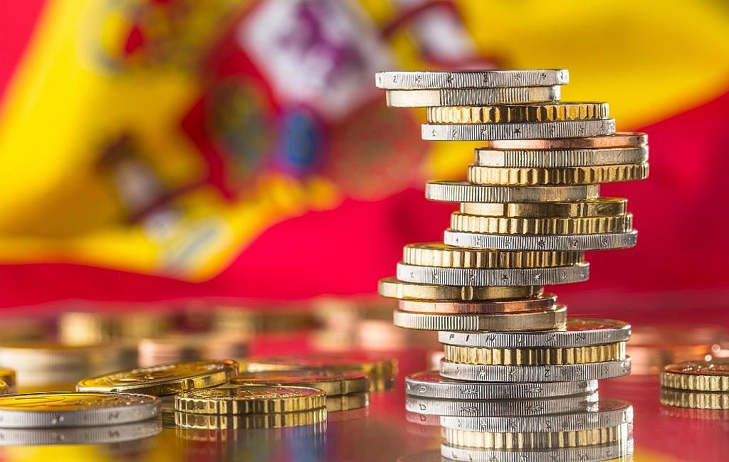 Wat is de munteenheid in Spanje