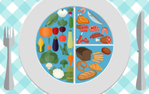 Het mediterrane dieet in Spanje