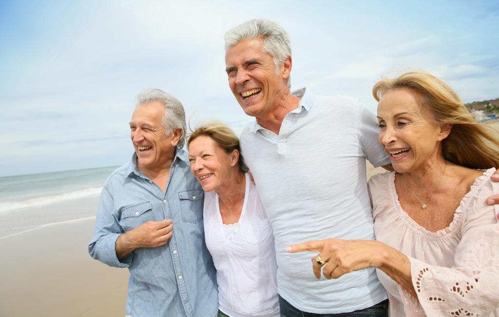 Wat Zijn De IMSERSO Seniorenreizen In Spanje
