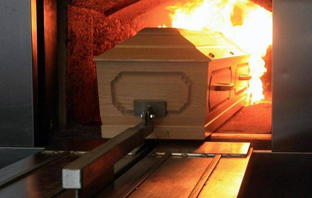 Crematie in Spanje