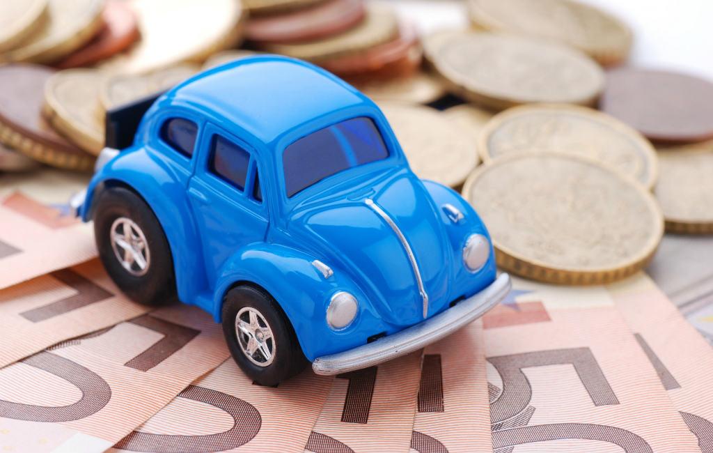 Motorrijtuigenbelasting In Spanje