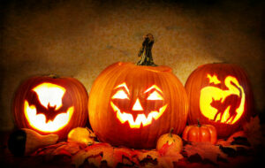 Halloween in Spanje