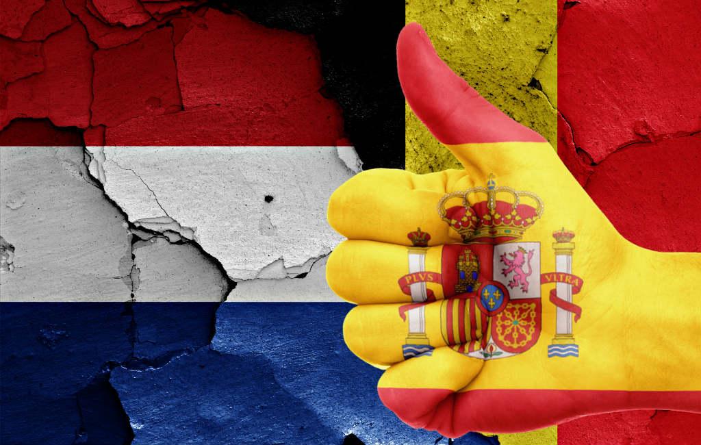 Spaanse Benamingen Voor Nederlandse En Belgische Steden