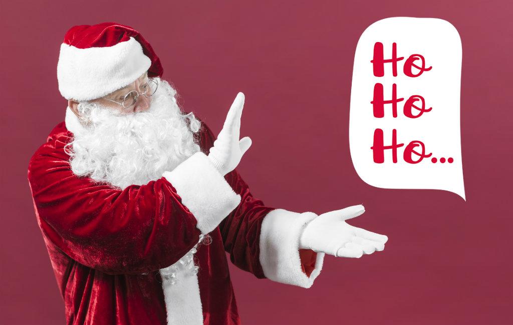 Spaanse Woordenlijst Voor De Kerst