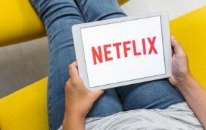 Netflix gebruiken in Spanje