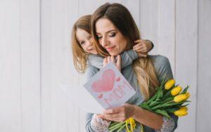 5 mei: Moederdag of Día de la Madre in Spanje