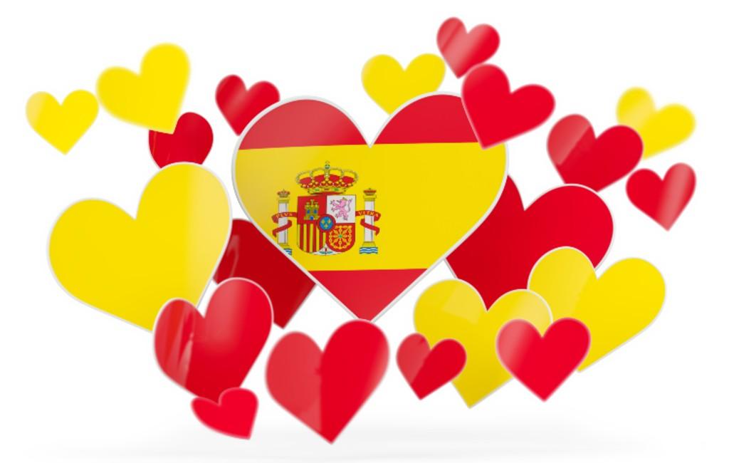 Lieve Spaanse Woorden