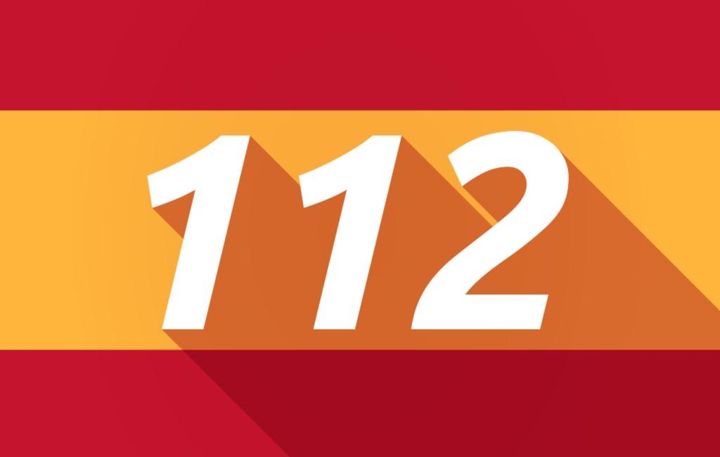 112 En Andere Alarmnummers In Spanje