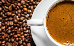 De torrefacto koffie in Spanje