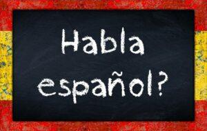 Veel voorkomende afkortingen in het Spaans