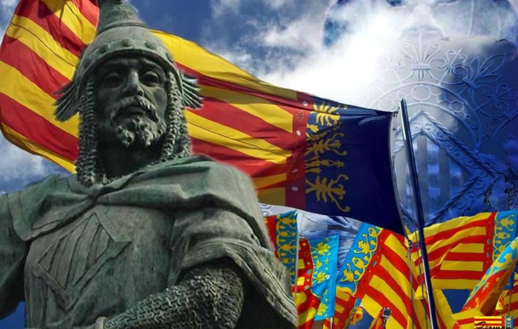 9 oktober: Regionale feestdag Valencia regio