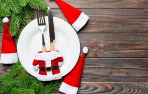 24 en 25 december: Kerstviering in Spanje