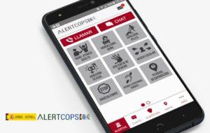 De handige smartphone app in Spanje om misdrijven te melden