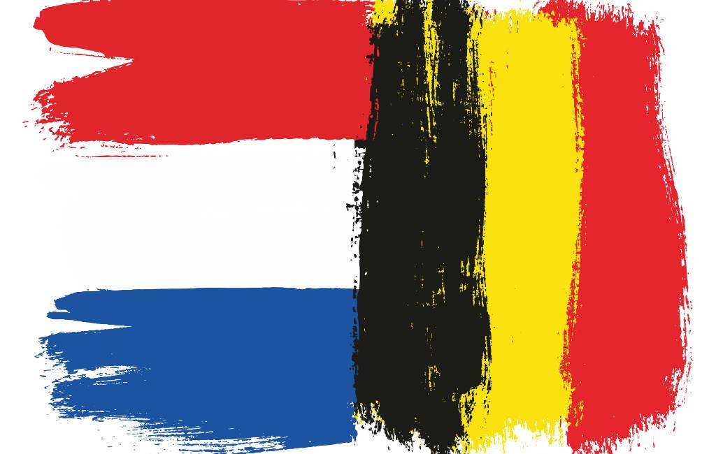 Hoeveel Nederlanders en Belgen wonen in Spanje (2020)