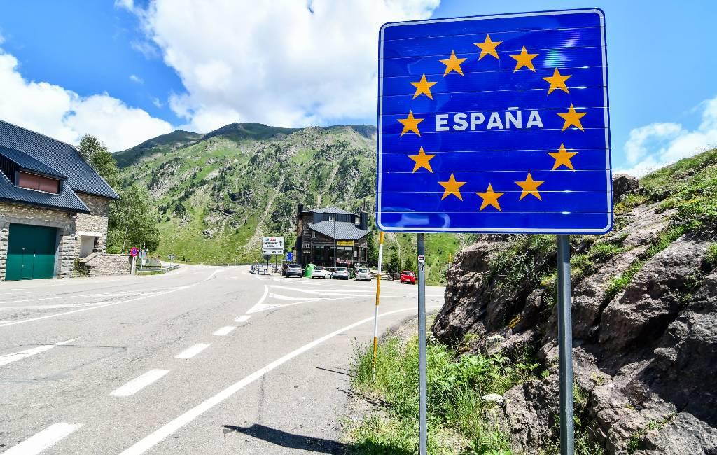 De Spaanse Grenzen Nader Bekeken