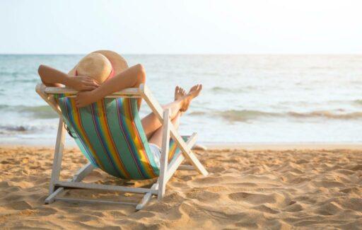 Hoeveel stranden heeft Spanje eigenlijk?
