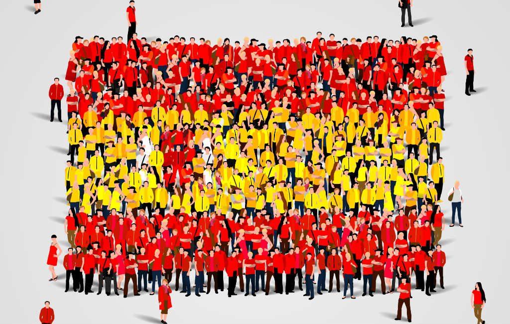 Hoeveel inwoners heeft Spanje