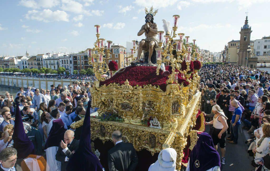 Wat is de Semana Santa in Spanje