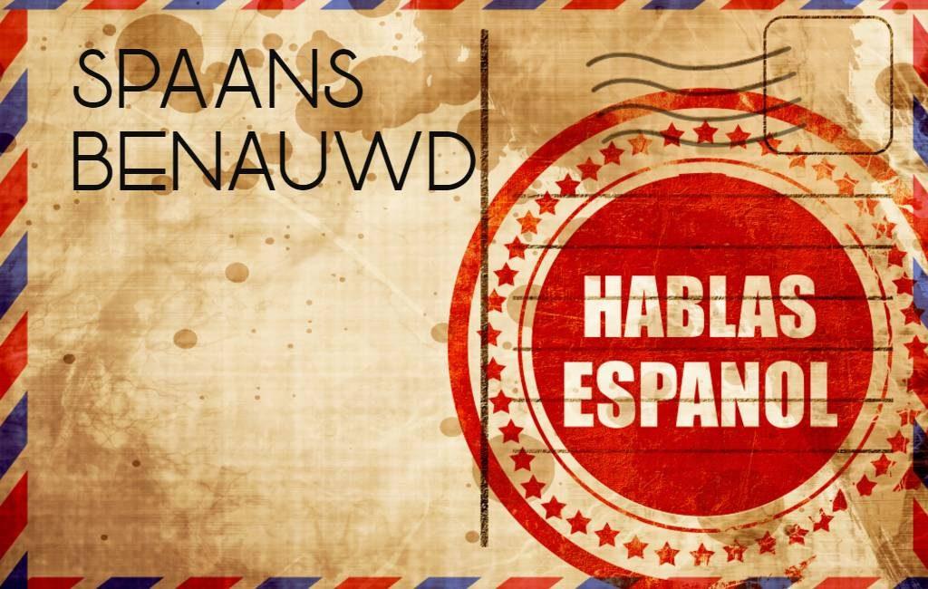 Waar komt het gezegde 'Spaans benauwd' vandaan
