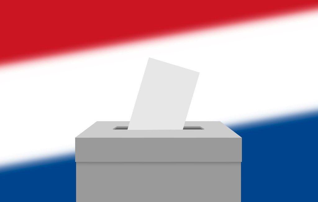 Als Nederlander in het buitenland stemmen voor verkiezingen in Nederland